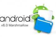 Android 6.0 Marshmallow with Hidden File Manager