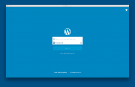 WordPress launches its own desktop app for Mac OS X