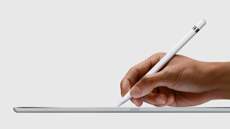 Bring 3D Touch To iPad Pro through Apple Pencil Hacked version!