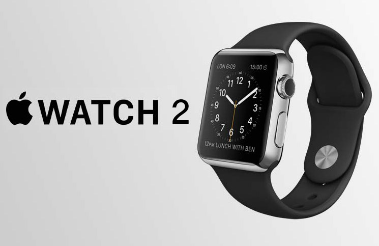 Apple Watch 2 development underway, ahead of 2016 launch