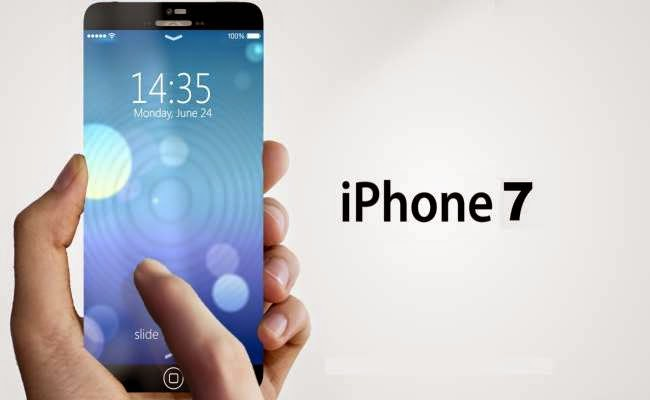 iPhone 7 Could be Featured with 3 GB RAM and Water Resistant