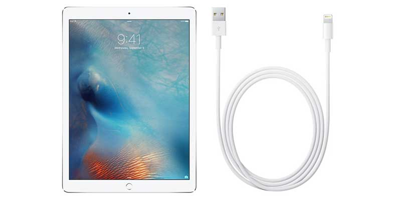Here is a Fix To iPad Pro Becoming Unresponsive After Being Charged