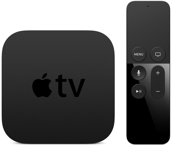 Apple launches tvOS 9.1 Beta 3 For Apple TV 4