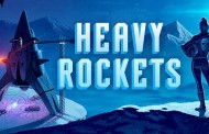 Heavy rockets