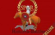 Historia battles Rome deluxe