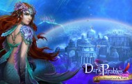 Dark parables: The little mermaid and the purple tide