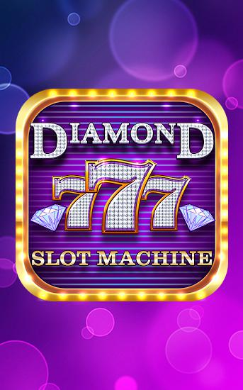Diamond 777: Slot machine