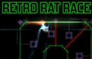 Retro rat race