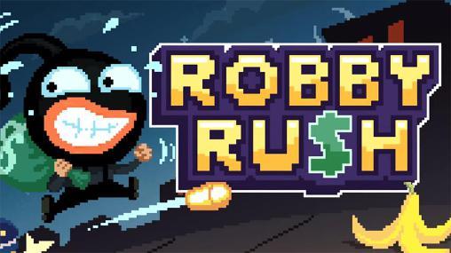 Robby rush