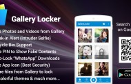[App Review] Gallery Locker - PROTECT YOUR LITTLE PRIVATE WORLD SAFE (Folder and File Locker)