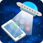 Space Cleaner App