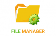 Super File Manager HD - Best Android Tv File Manager + Root File Explorer