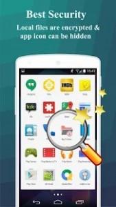 Video Lock App