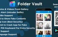Lock files & hide folders in Android using world's best Folder & File Locker App